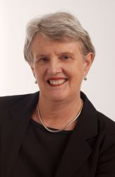 Professor Anne Cecily Howell Burns