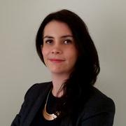 Dr Alexis Estelle Whitton