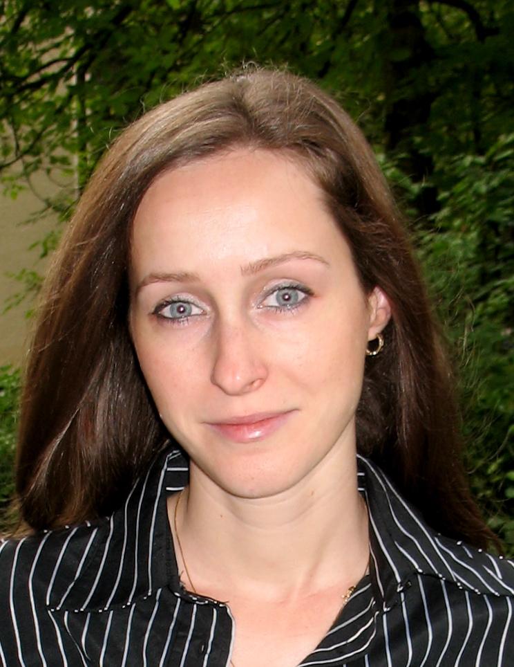 Dr Alina   Ostafe