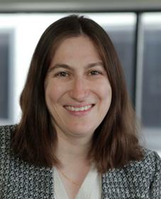 Associate Professor Amanda   Henry