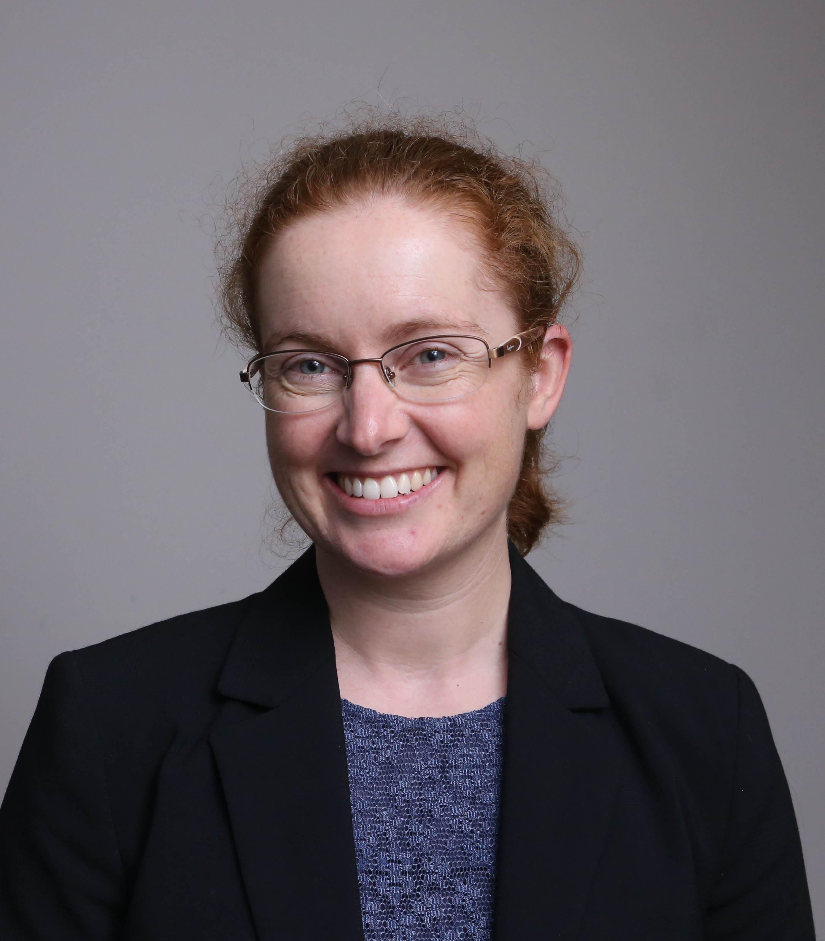 Dr Amy Elizabeth Gibson