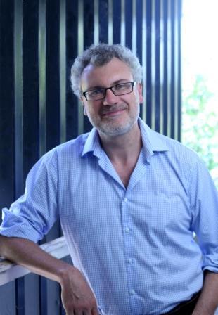 Scientia Professor Andrew James Martin