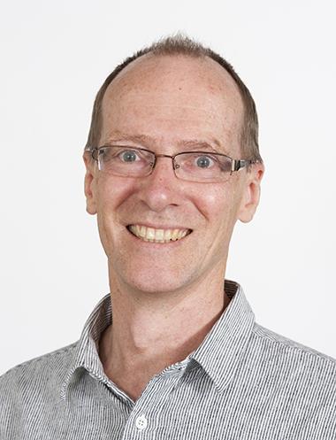 Professor Andrew   Metcalfe