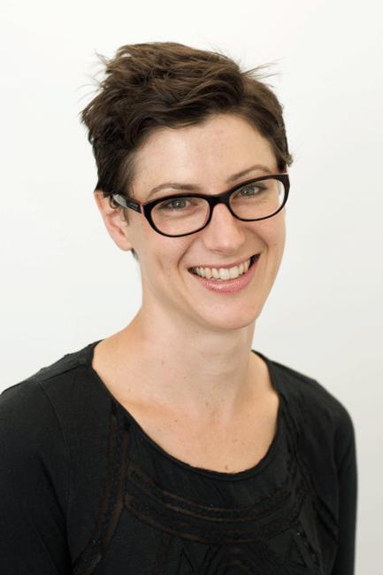 Dr Anna Louise Hudson