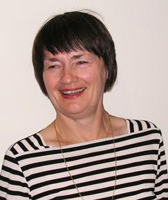 Associate Professor Ann   Bye
