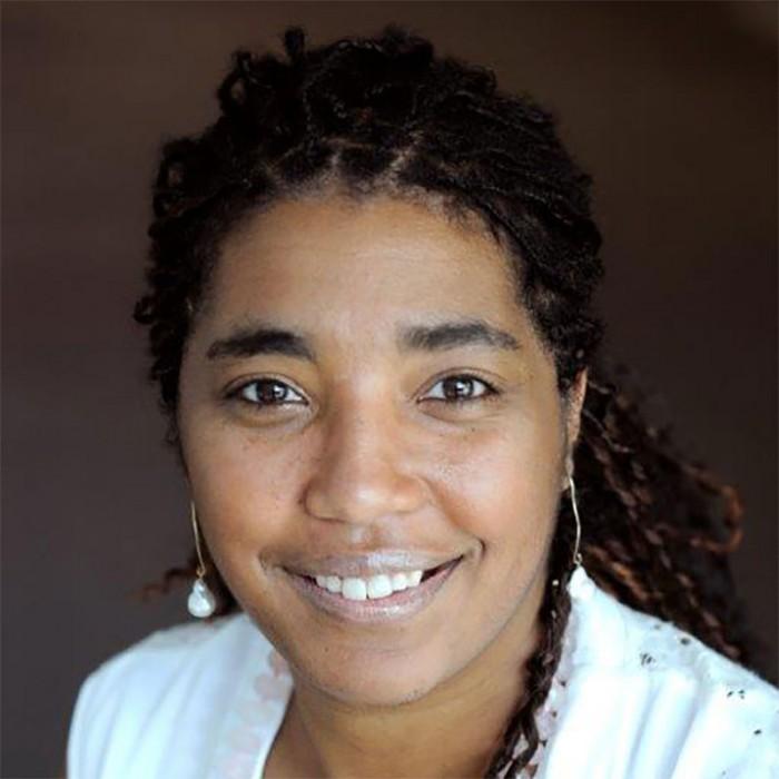 Dr Antoinette Catherine Anazodo