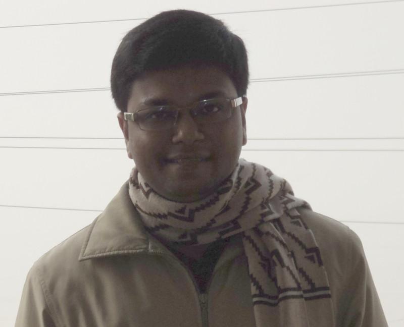 Dr Arindam   Pal
