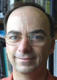 Professor Michael Charles Brewster Ashley