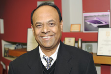 Associate Professor Ashraf   Uddin