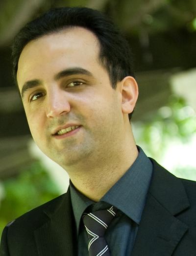 Dr Ali   Darejeh