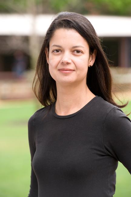 Associate Professor Andrea Sardinha Taschetto