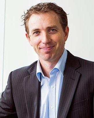 Associate Professor Hugh Tulloch James Bainbridge