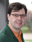 Associate Professor Graham Edwin Ball