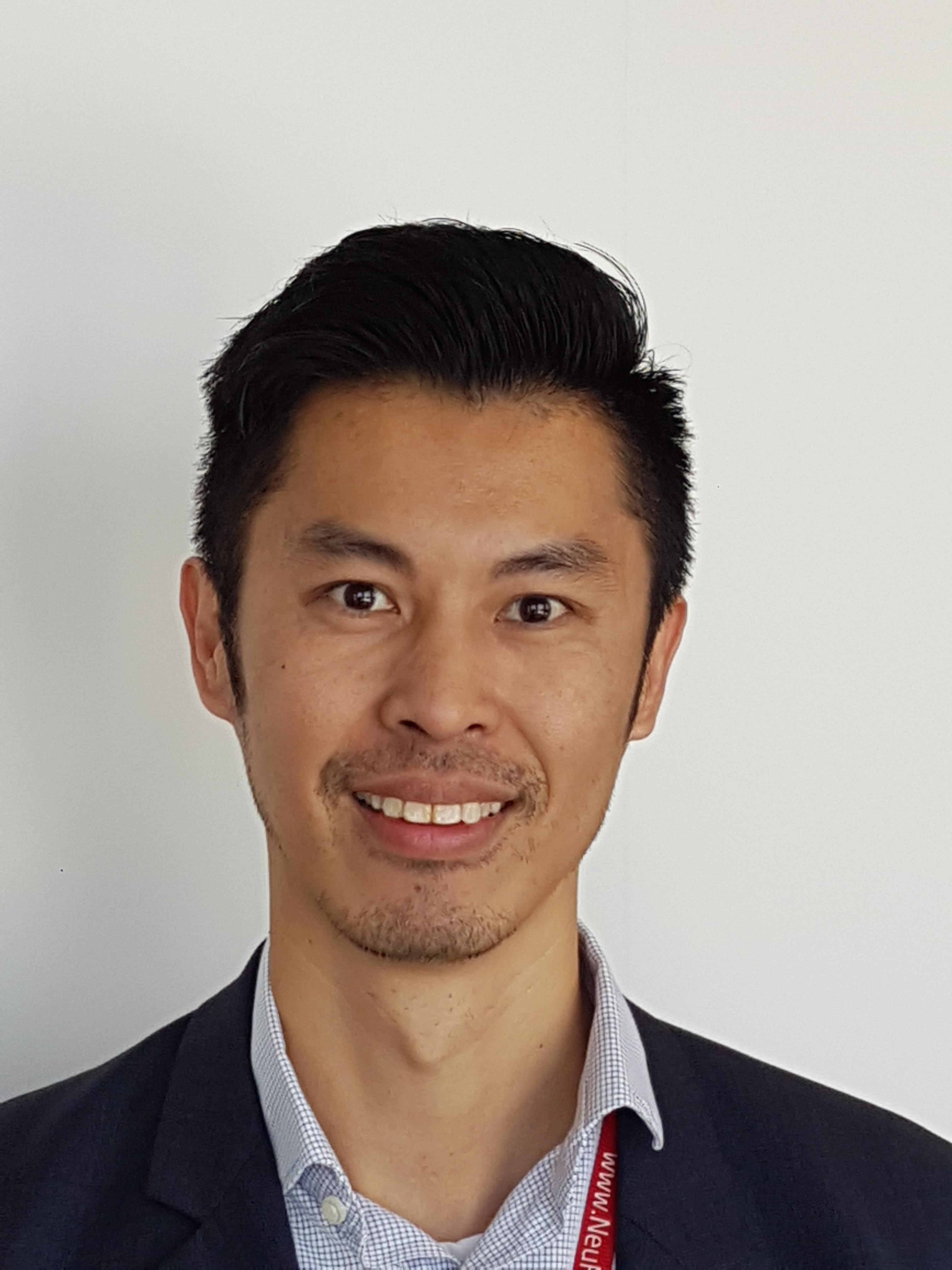Dr Benjamin Chi Hin Kwan