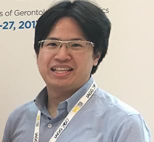 Dr Benjumin   Hsu