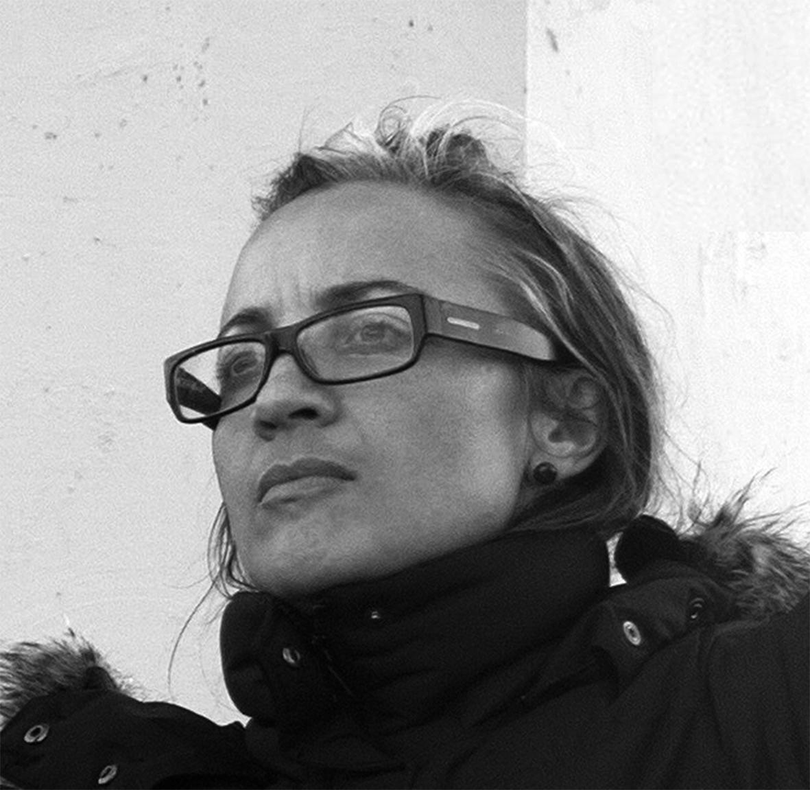 Dr Bianca   Hester
