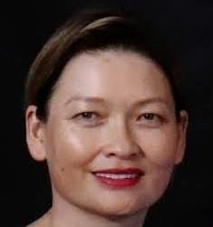 Associate Professor Svetlana   Cherepanoff