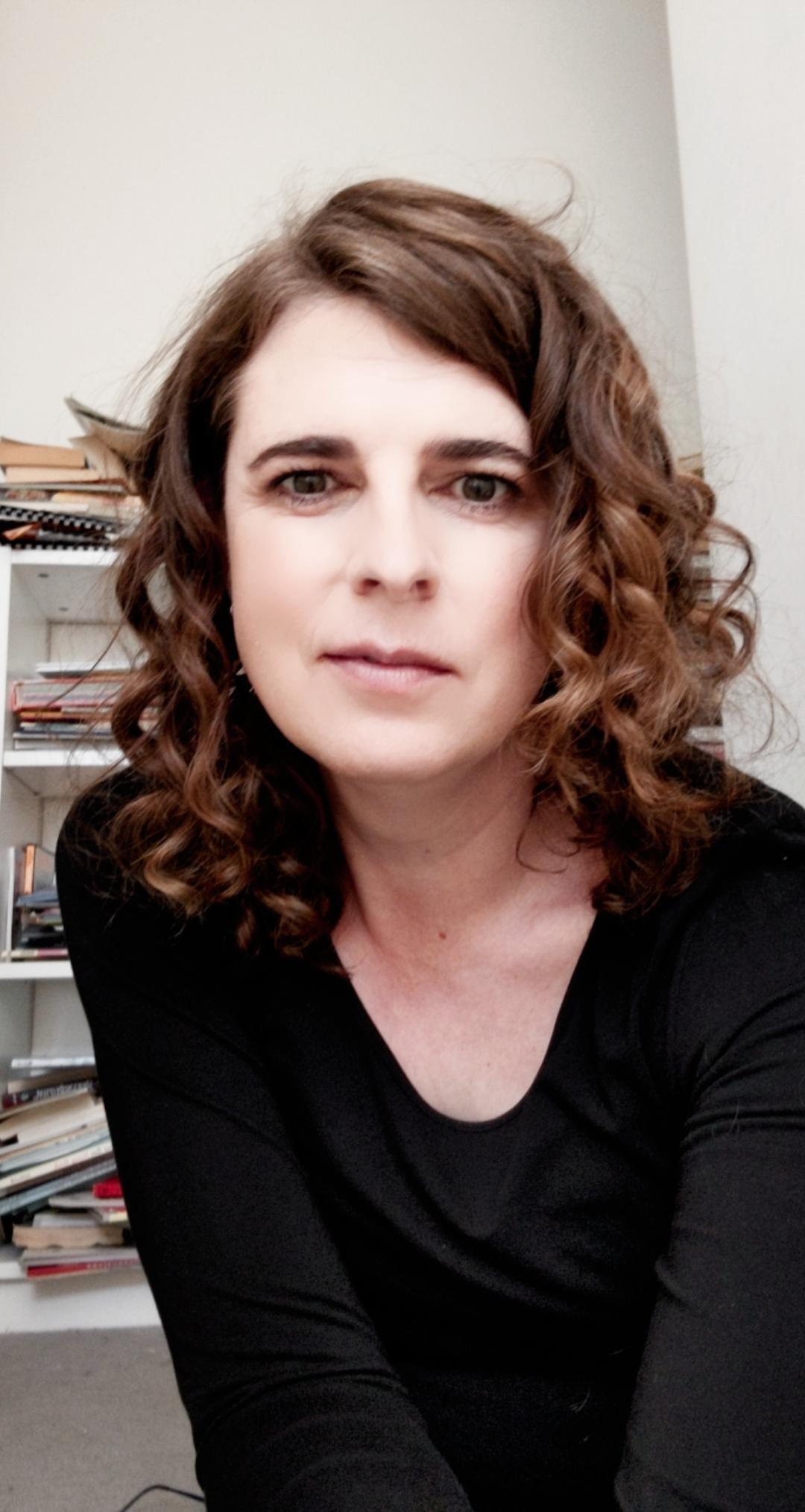 Associate Professor Danielle   Navarro