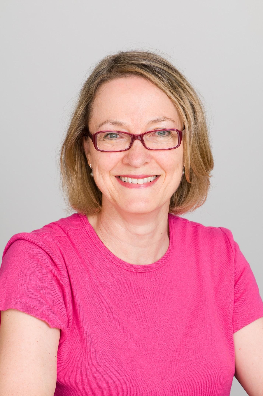 Associate Professor Anne   Brewster