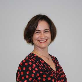 Dr Bridget Gabrielle Haire