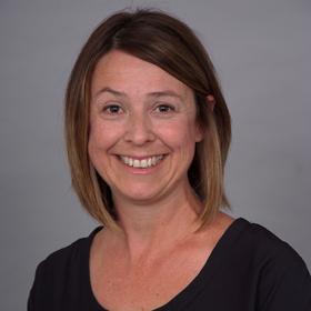 Dr Briony Kate Larance
