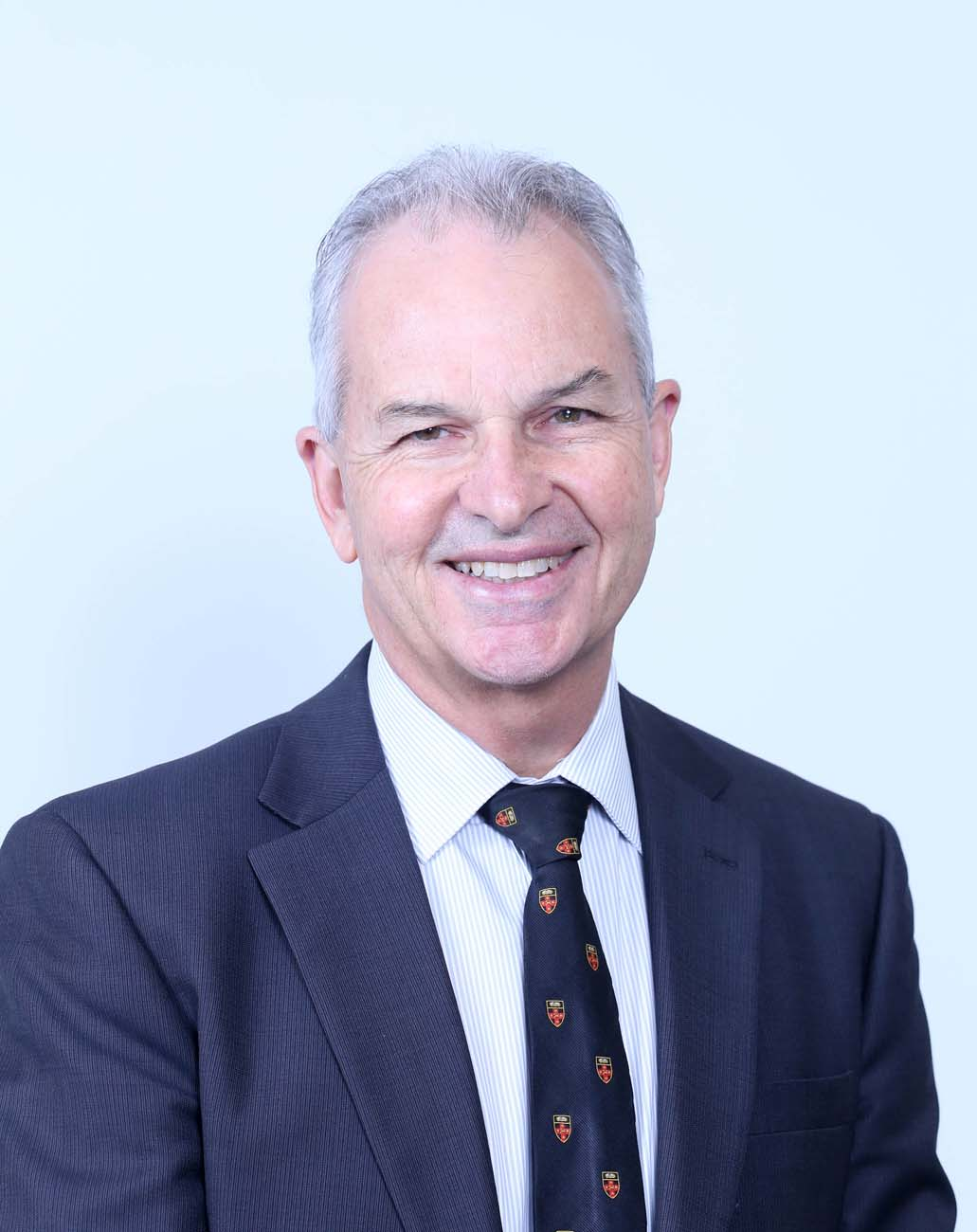 Professor Mark Ashley Brown
