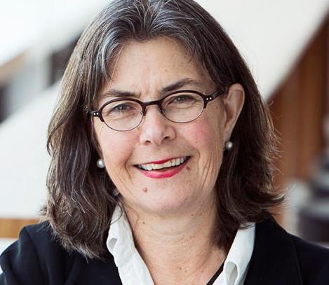 Emeritus Professor Jenny Mary Buchan