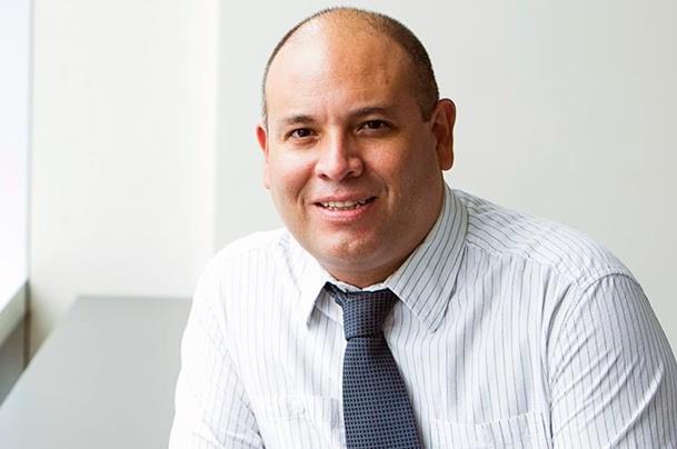 Associate Professor Juan Carlos   Carbajal