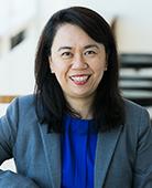 Miss Linda Joy Chang