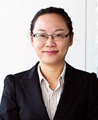Associate Professor Wei   Chen