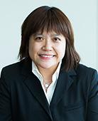 Professor Mandy Man-Sum Cheng