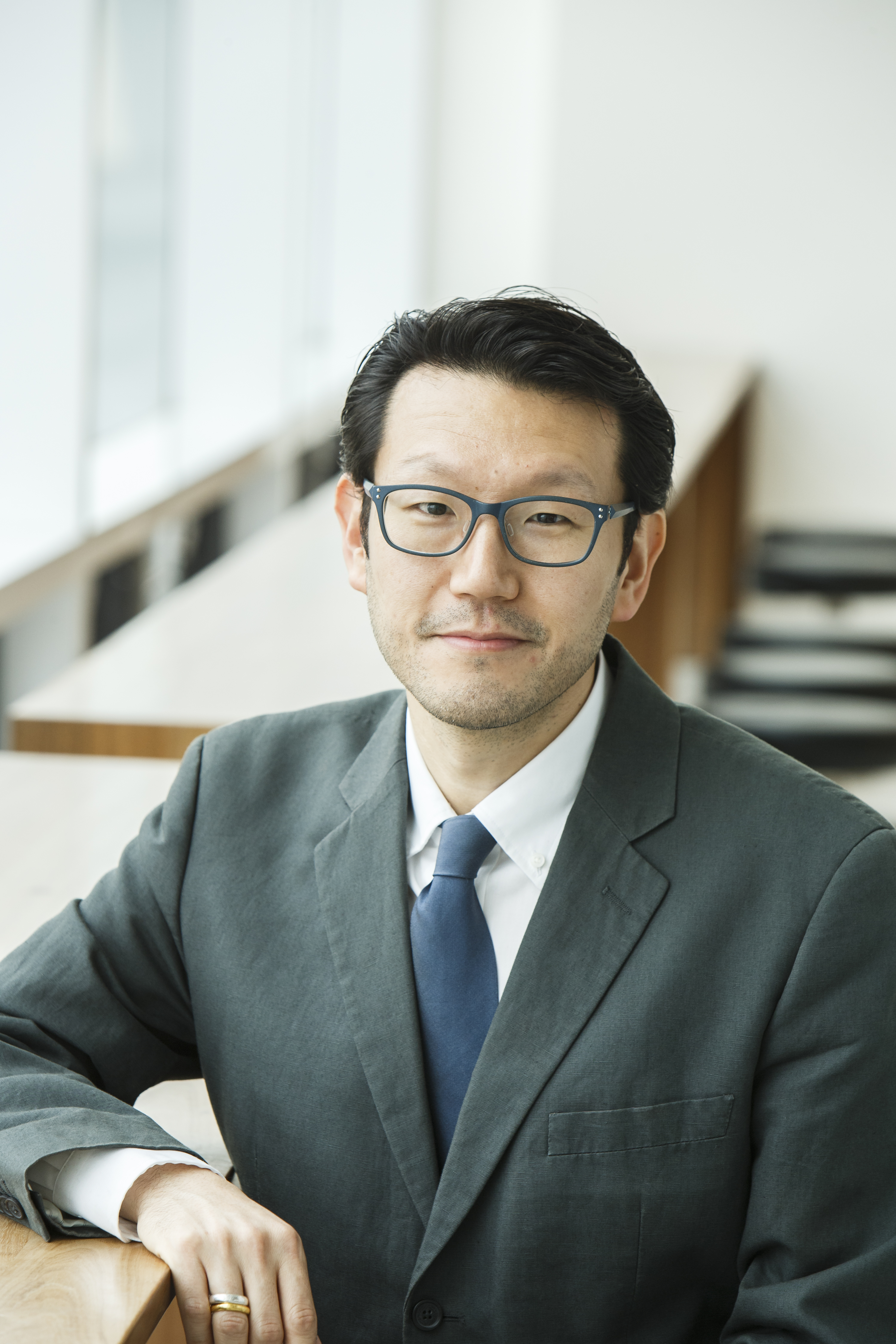 Dr Sang-Wook (Stanley)   Cho