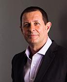 Mr Kevin James Clarke