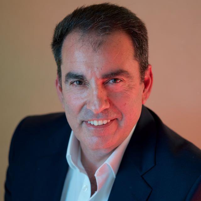 Associate Professor Chris   Menictas