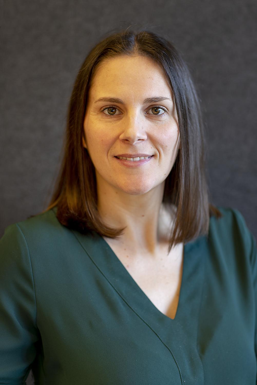 Dr Cristina   Martinez Lombilla