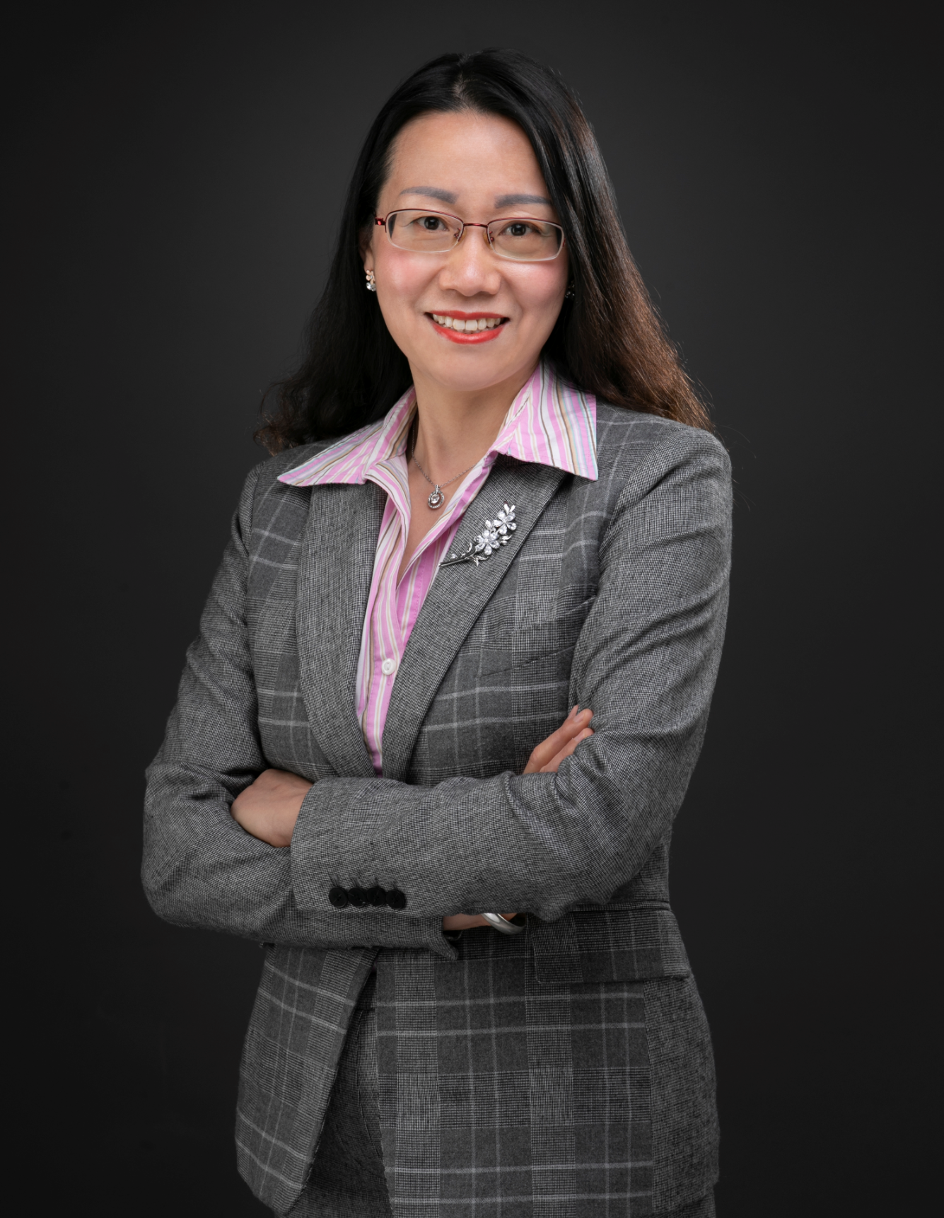 Associate Professor Guozhen   Liu
