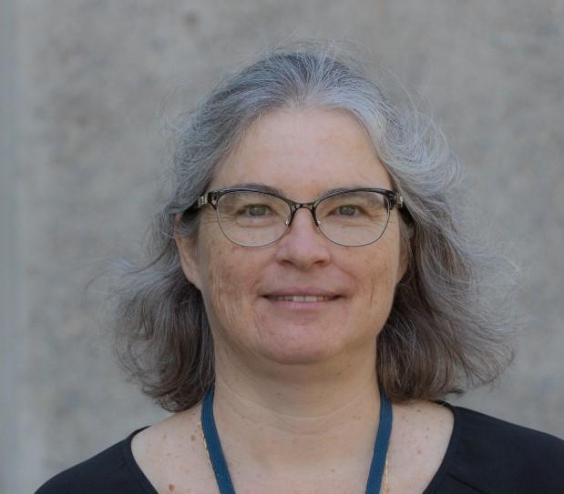 Dr Karen Jane Gibson