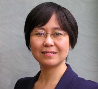 Dr Changxin Cynthia Wang