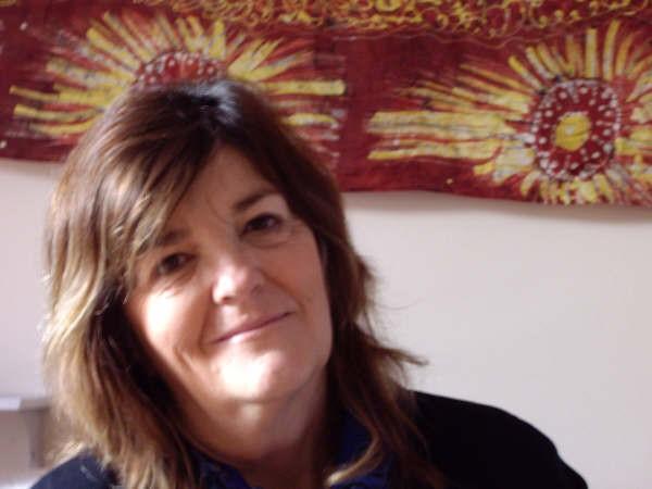 Professor Kelley Anne Johnson