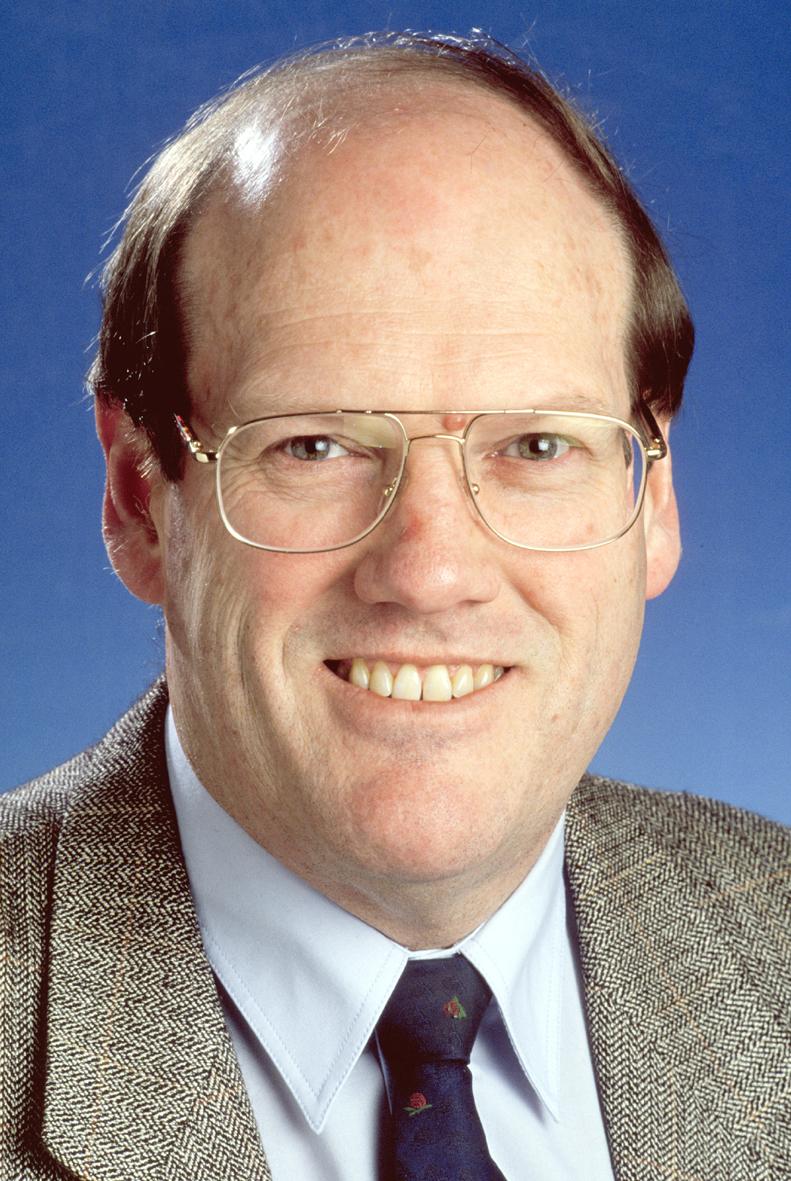 Mr David Cecil Pye
