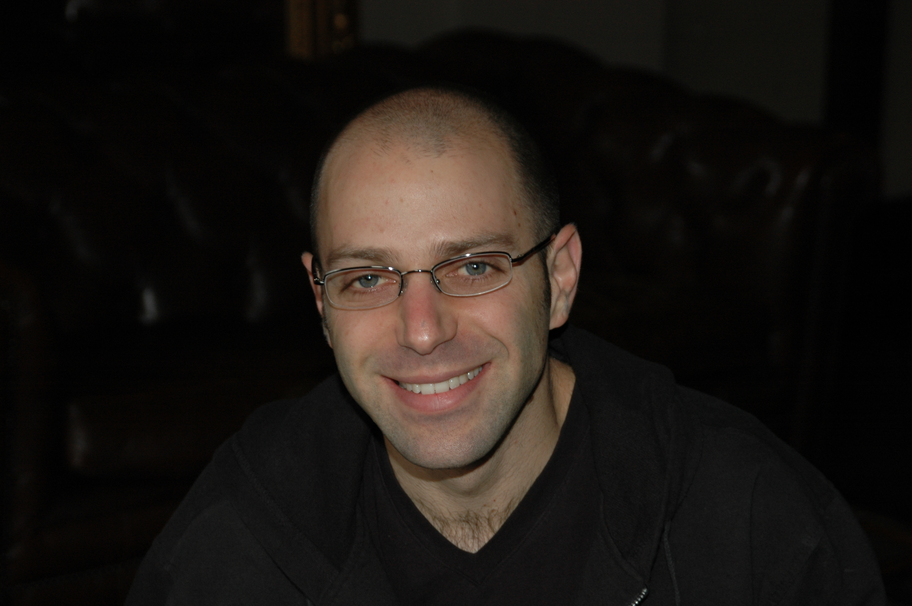 Dr David   Silvera