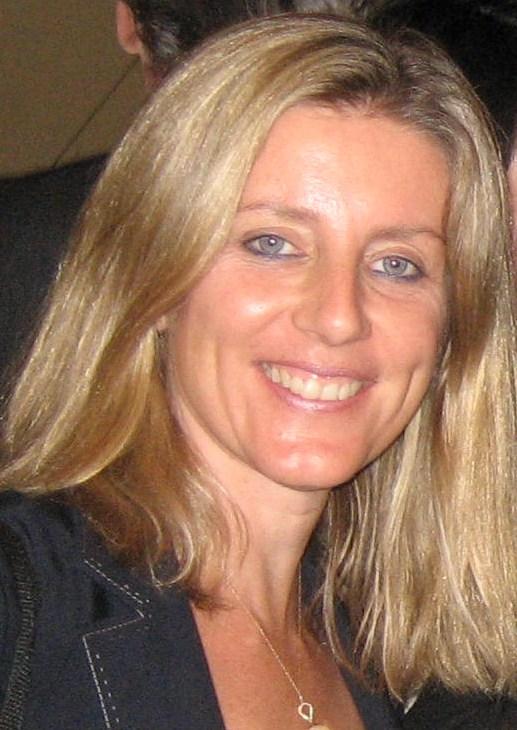 Professor Dedee Frances Murrell