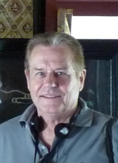 Emeritus Professor David G Carmichael