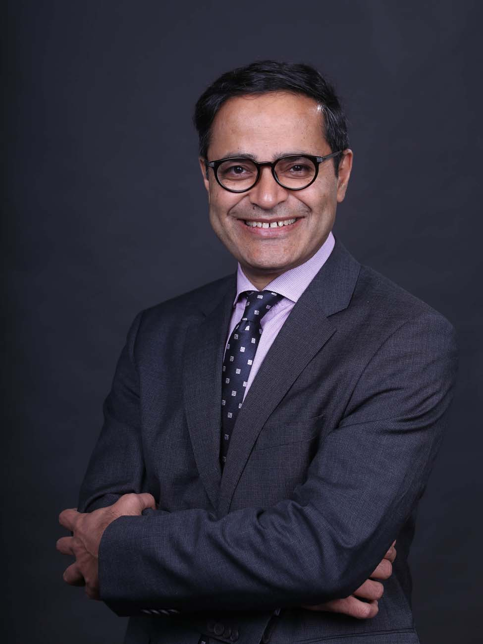 Dr Ashish Dhar Diwan