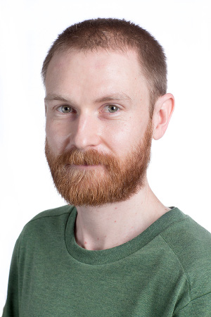 Dr Damien John Mannion