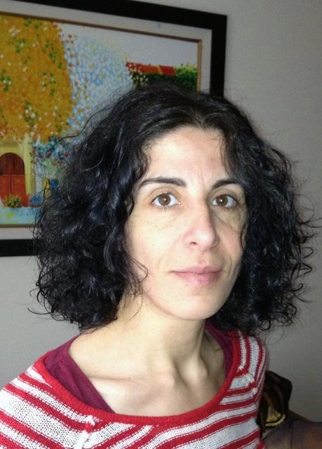 Dr Damia   Mawad