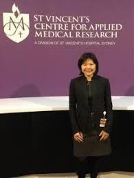 Dr Kathy Hui-Ching Wu