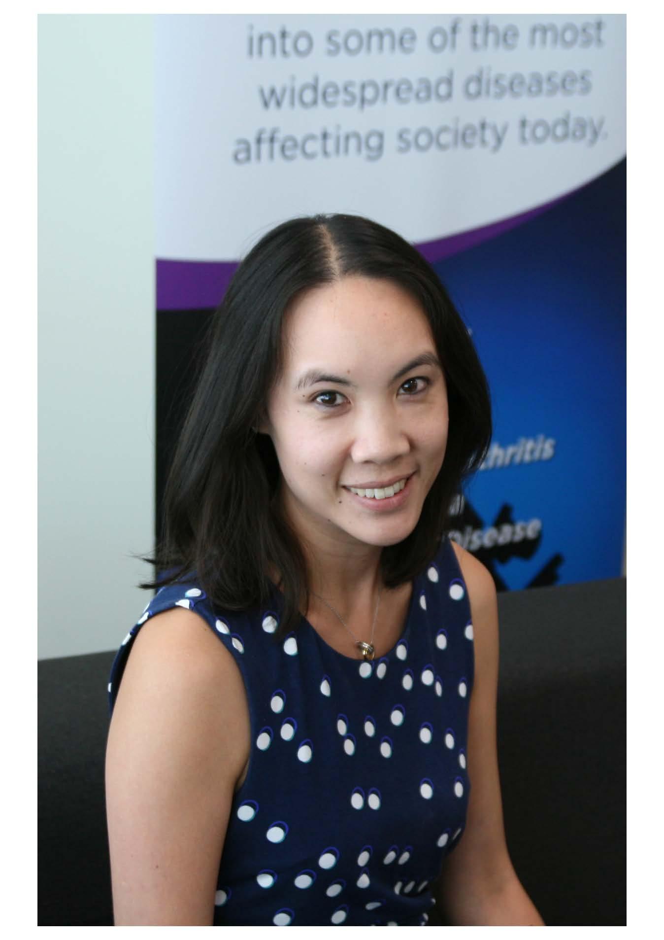 Associate Professor Cindy   Ma