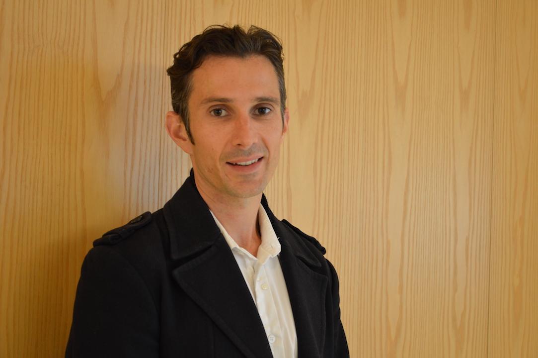 Dr Ben   Smith