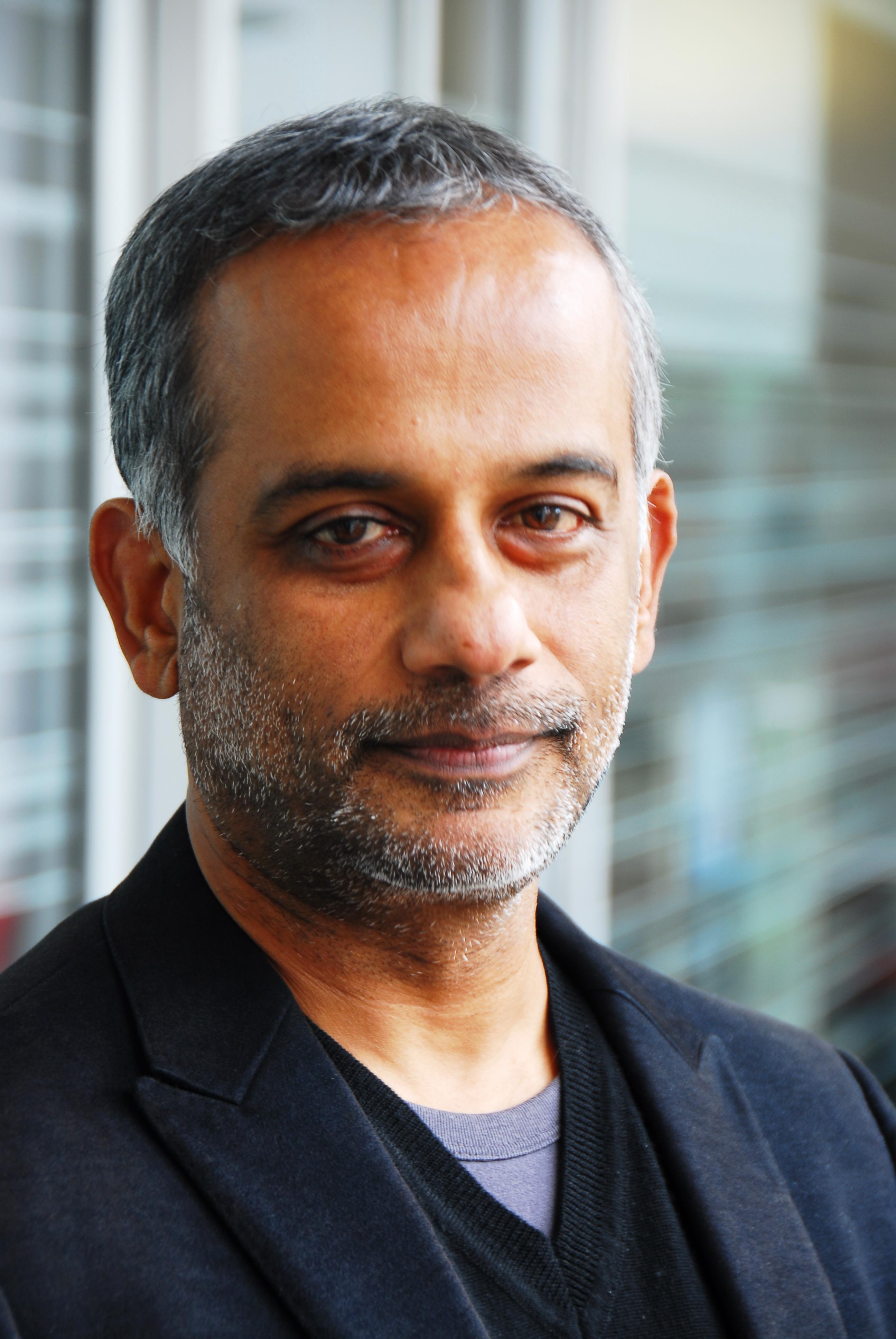 Professor Ramaswami   Harindranath